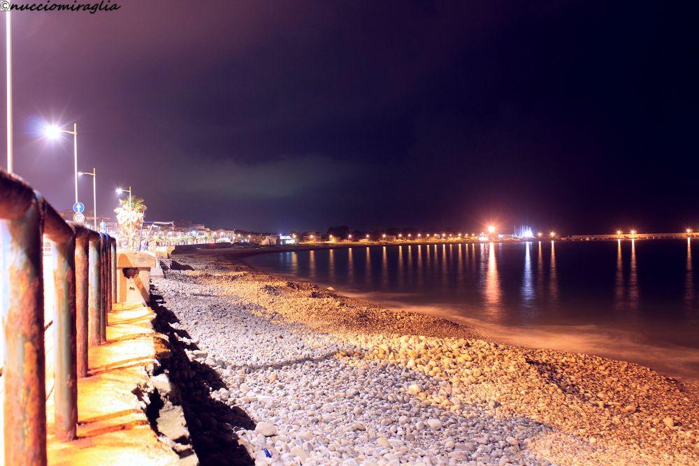 Notti d'inverno by nucciomiraglia