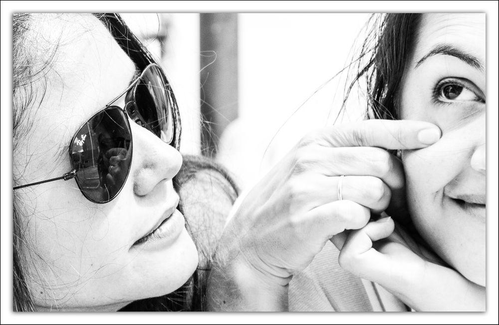 My girls by trevi2009