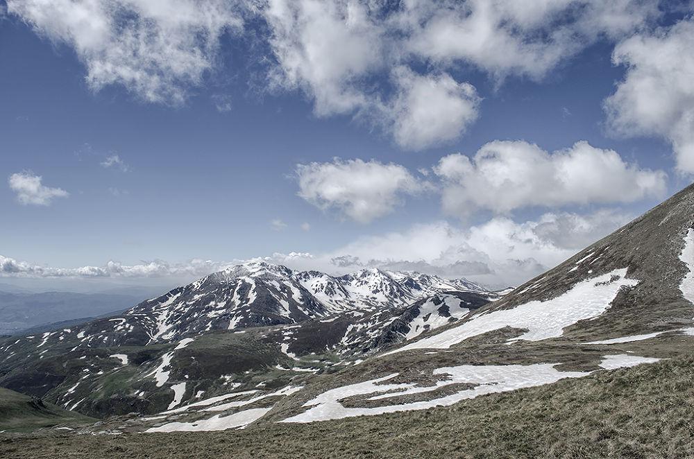 sar planina by Горан Петровски