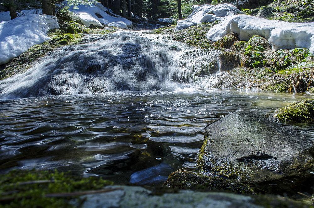rotinska reka  by Горан Петровски