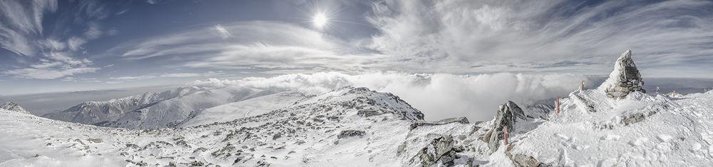 panorama pelister by Горан Петровски