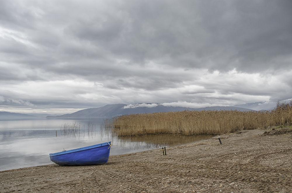 prespansko ezero by Горан Петровски