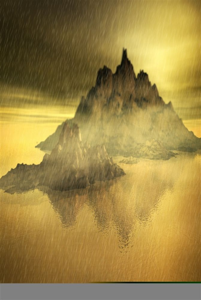 Light_Of_Rain_by_NooYawkGurrl by nooyawkgurrl