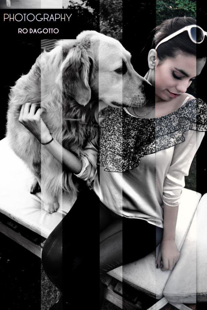 Photo in Random #magazine #fashion #nikon d3100 #photoshop #model #rodagotto