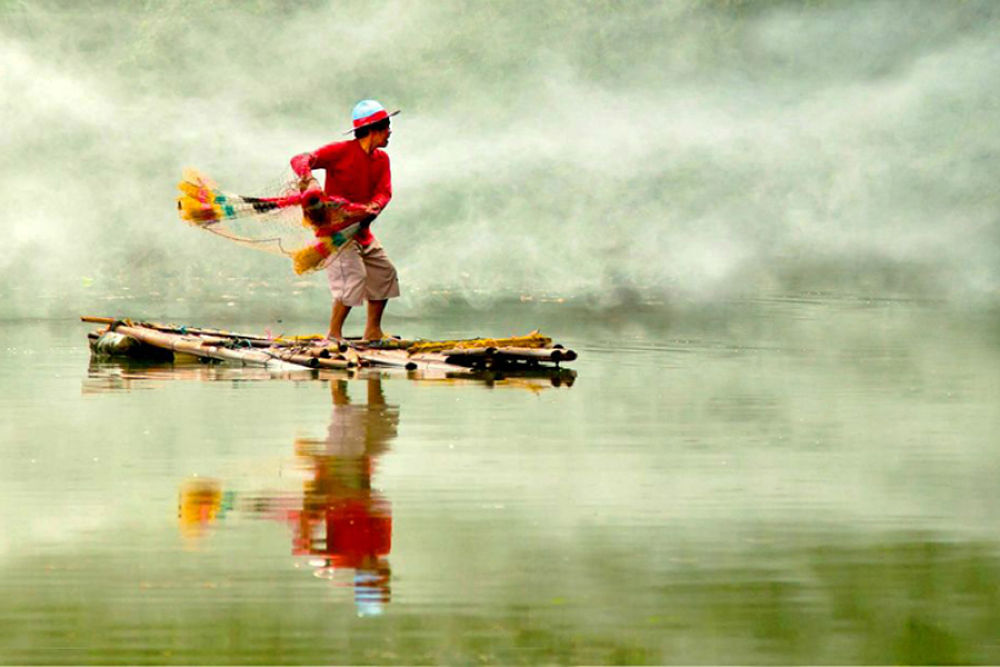 Fisherman by didinugroho9