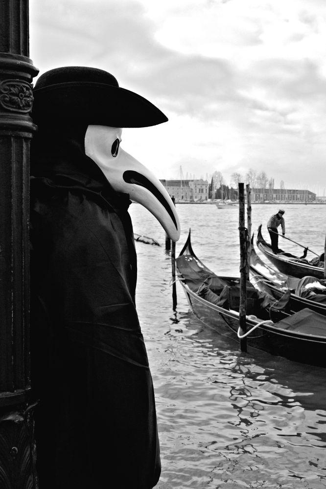 Venice by NicolaPrencipe
