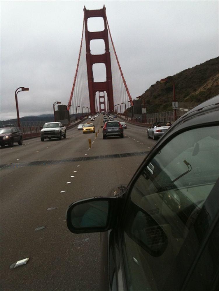 San Francisco 078 by pelle