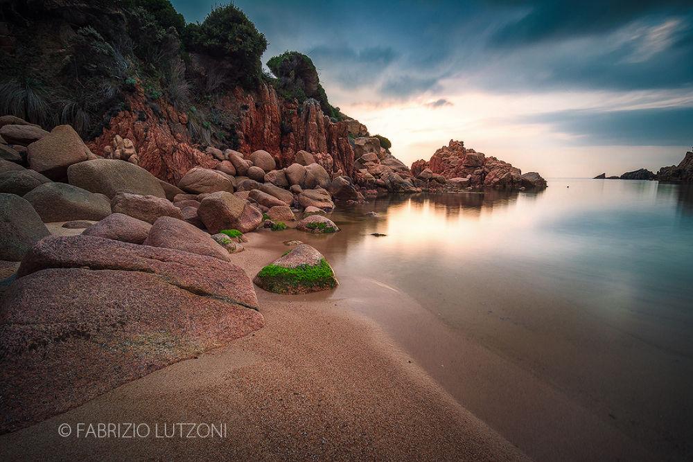 Costa Paradiso by Fabrizio Lutzoni