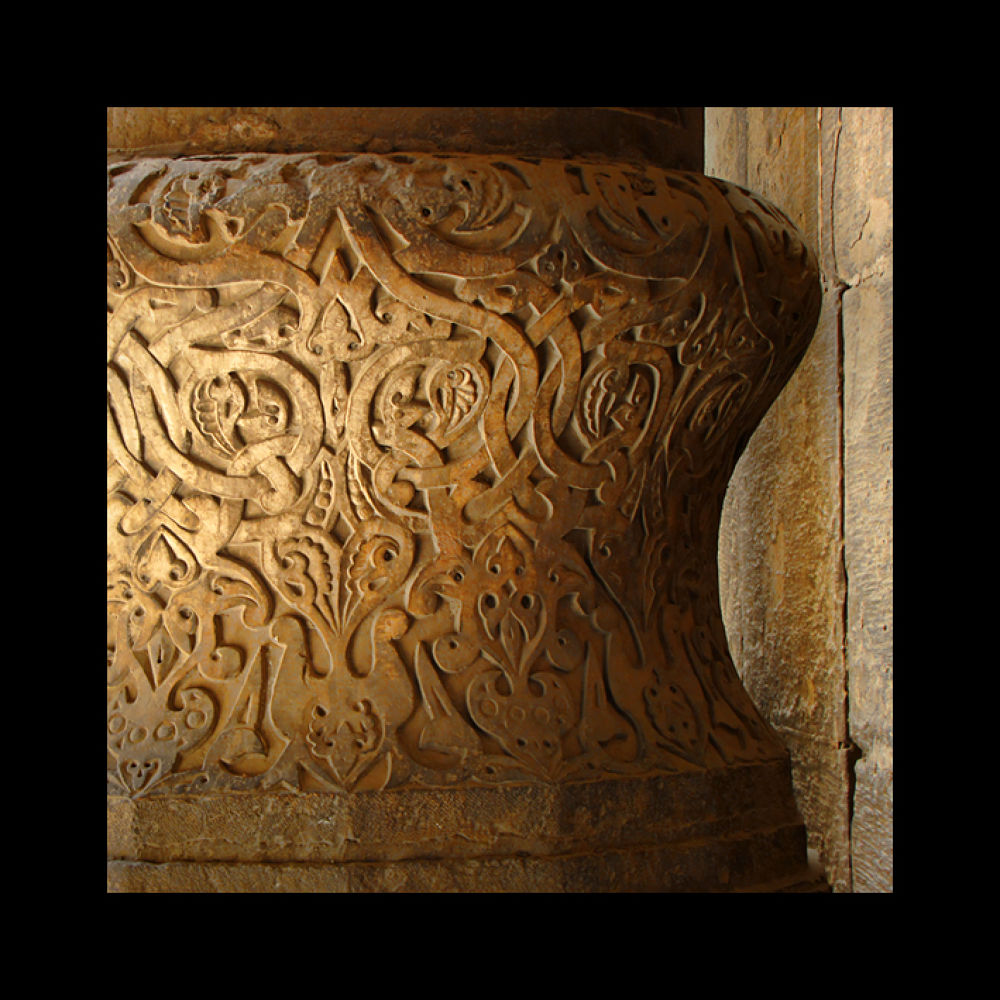 Photo in Architecture #light #ornaments #detail