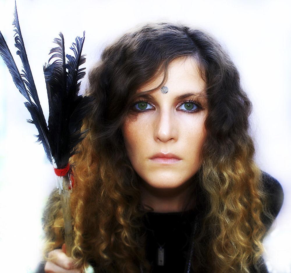 witch by dianaadina10