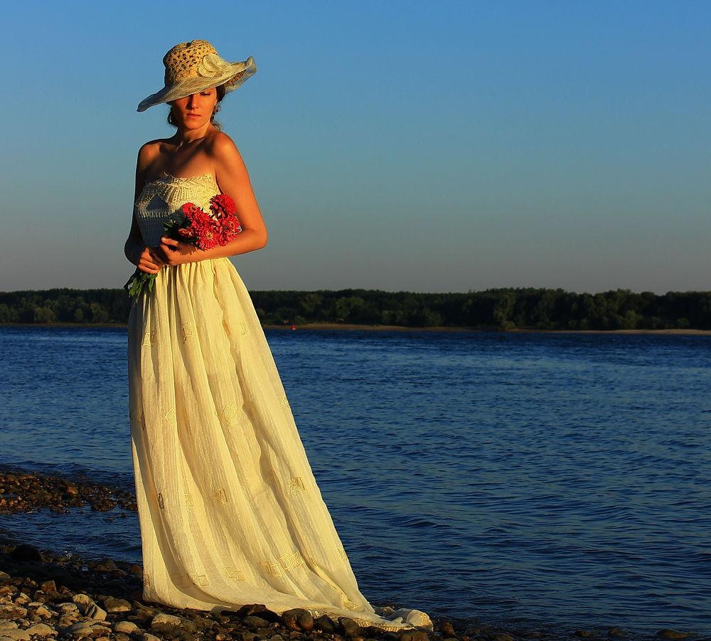 lonely bride by dianaadina10