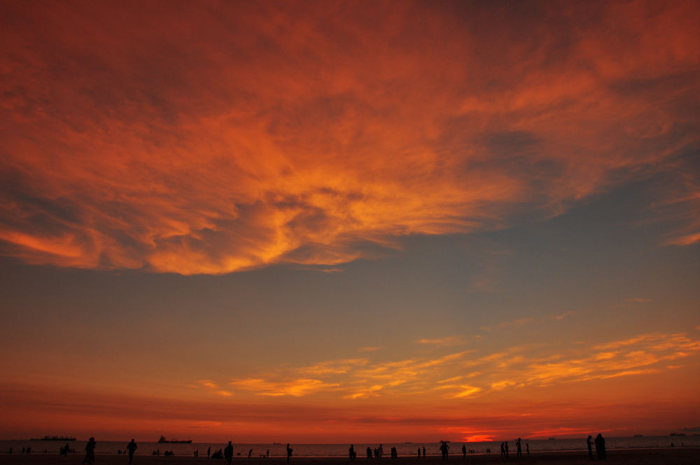 Twilight by Falgun Tipu