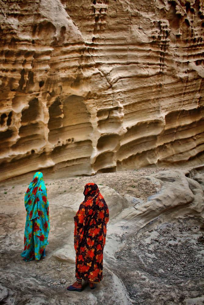 Valley Chahkvh,Qeshm by saeedsaeedi104