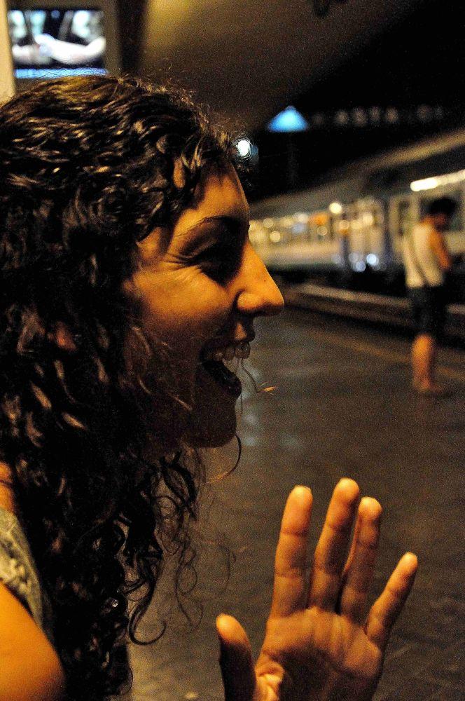 Elisa by luigiioriofotografia