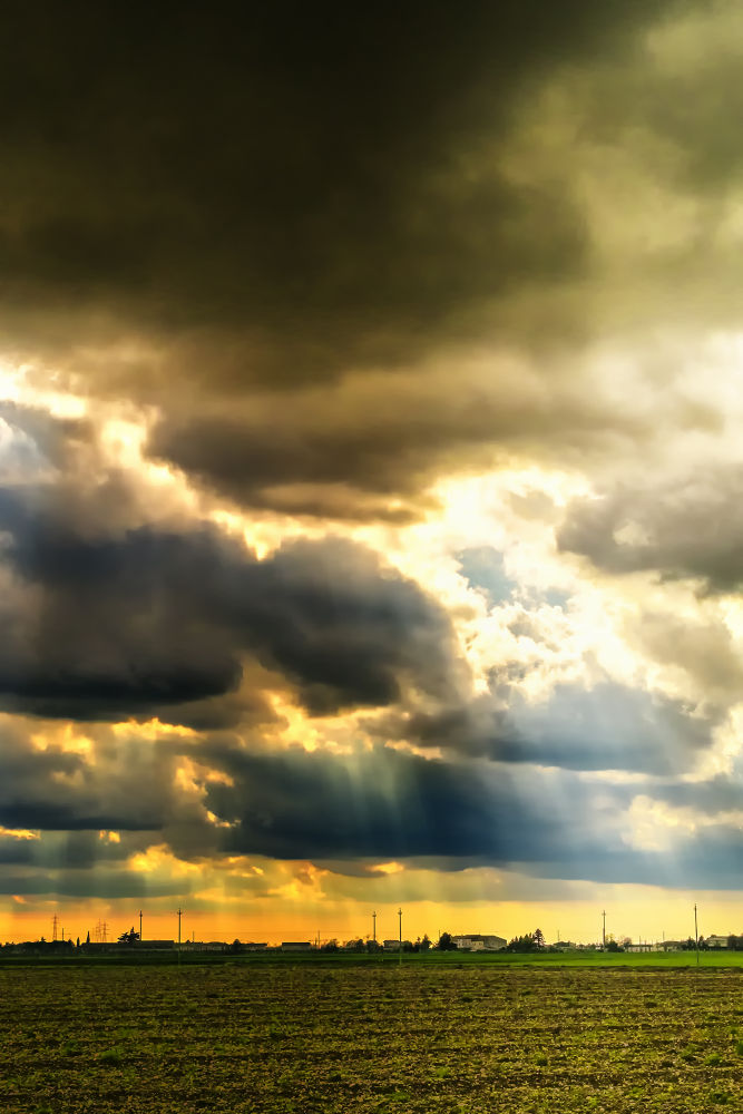 Clouds by rodriquezgabriele
