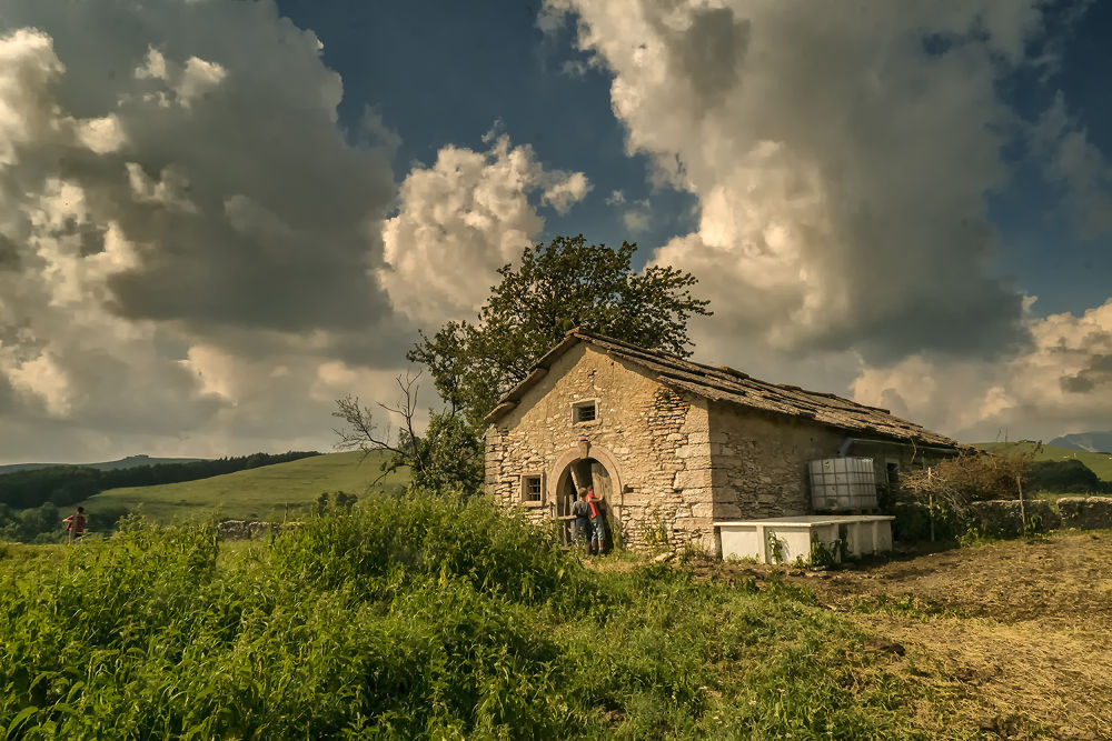 Sweet home by rodriquezgabriele