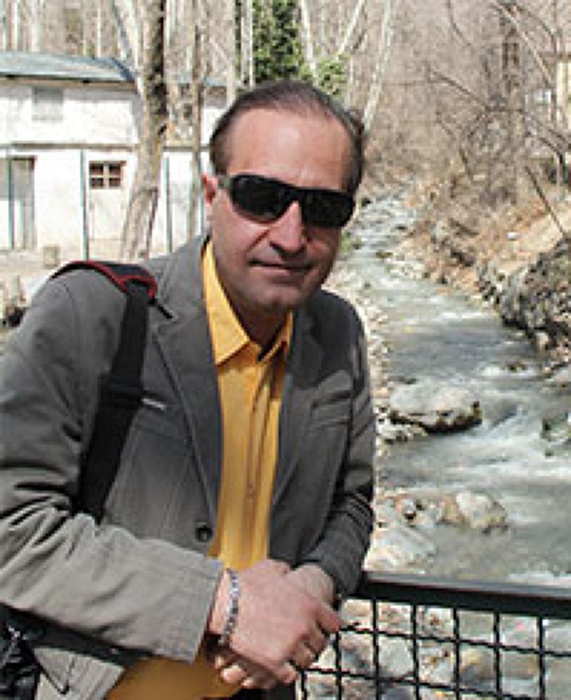 Hamid_Teh by Hamid Reza  Davoudian