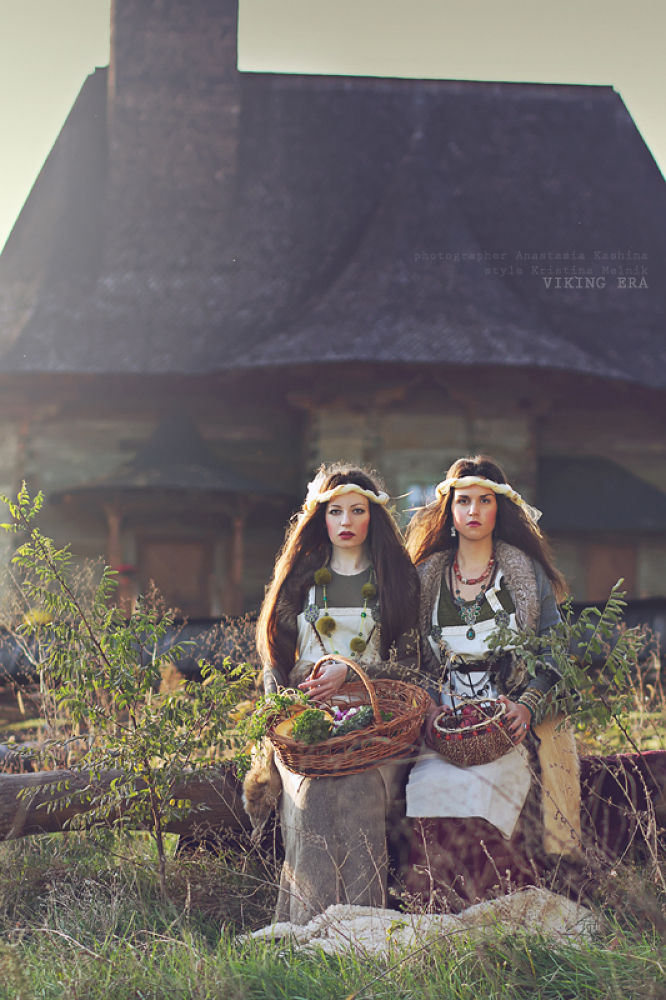 """Viking Era"" by Anastasia Kashina"