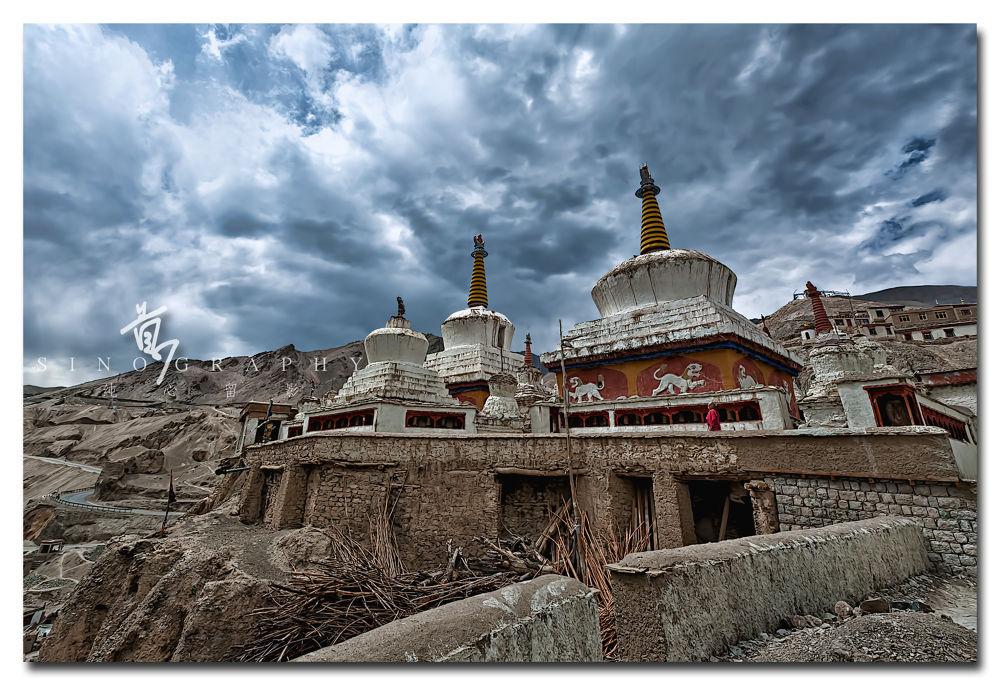 Ladakh by Sinography