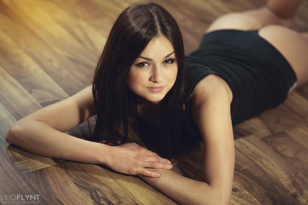 Photo in People #female #sstringtanga #dessous #panties #underwear #sexy #girl