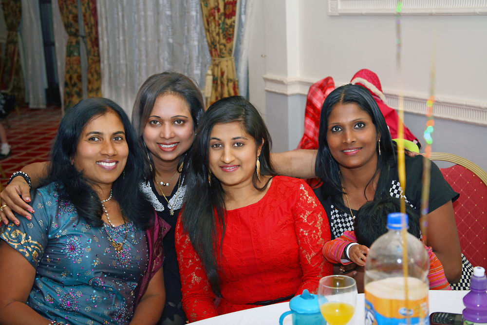 This photos was taken on September 14. Rishon's 1th Birthday@ Britannia Country House  by tony5044500