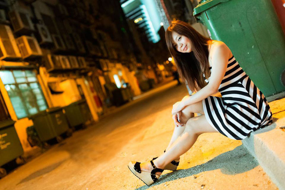 y4 by foto model