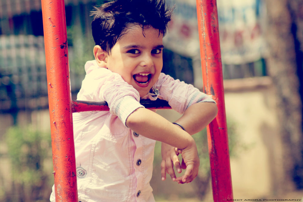 sweet boy by mohitarora5686