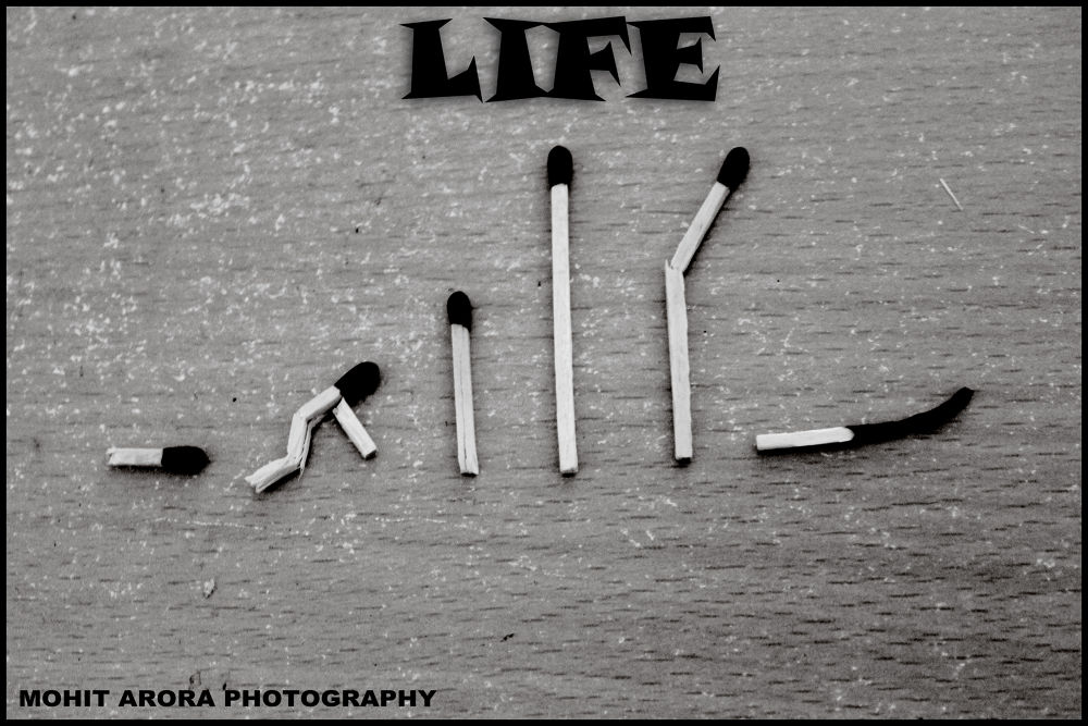 LIFE by mohitarora568622