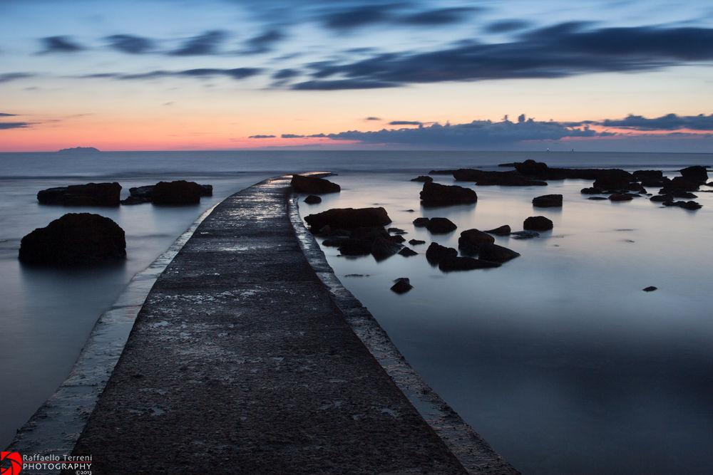 Road to... by Raffaello Terreni Photography