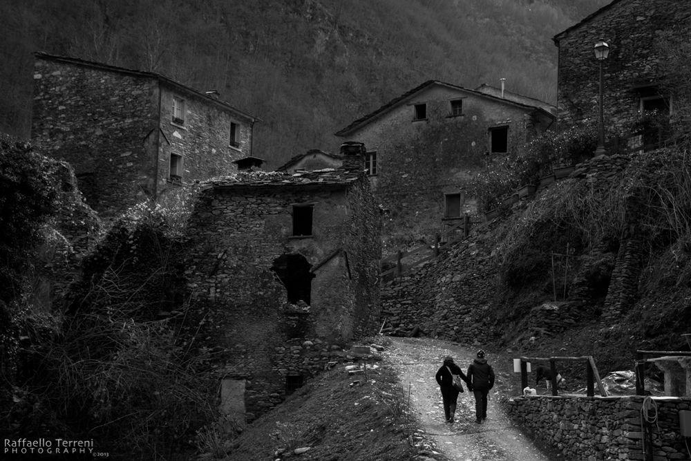 Rising by Raffaello Terreni Photography