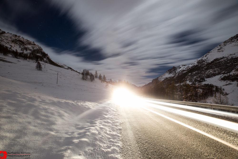 Faster by Raffaello Terreni Photography