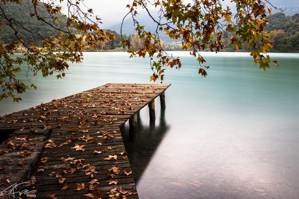 Muelle by Raffaello Terreni Photography