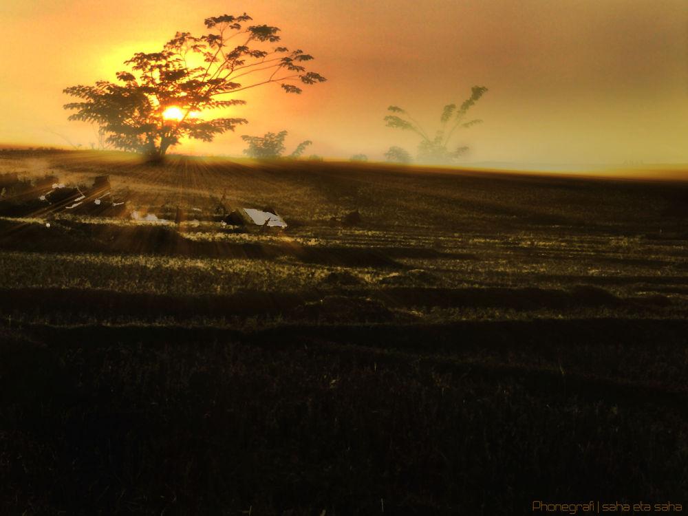 danau delta mas by Saha eta saha