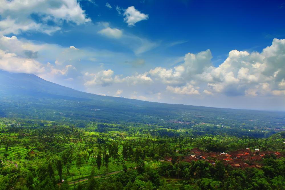 kaki gunung by VANZCOBAIN PHOTOGRAPHY
