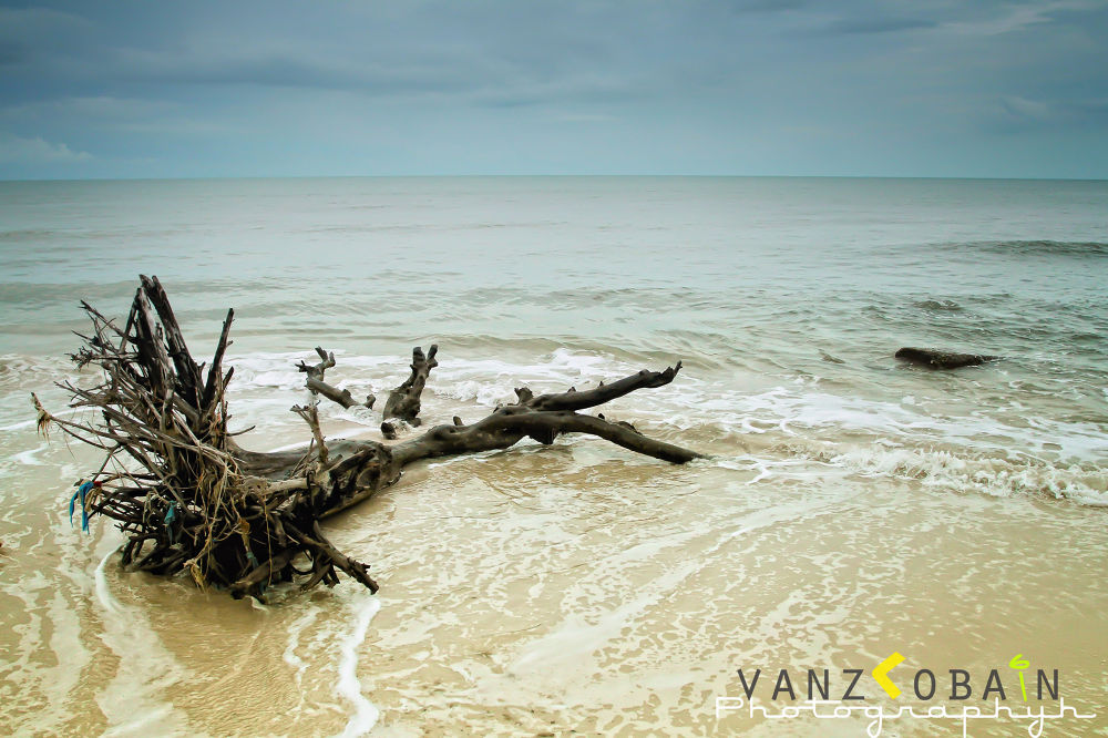 the end by VANZCOBAIN PHOTOGRAPHY