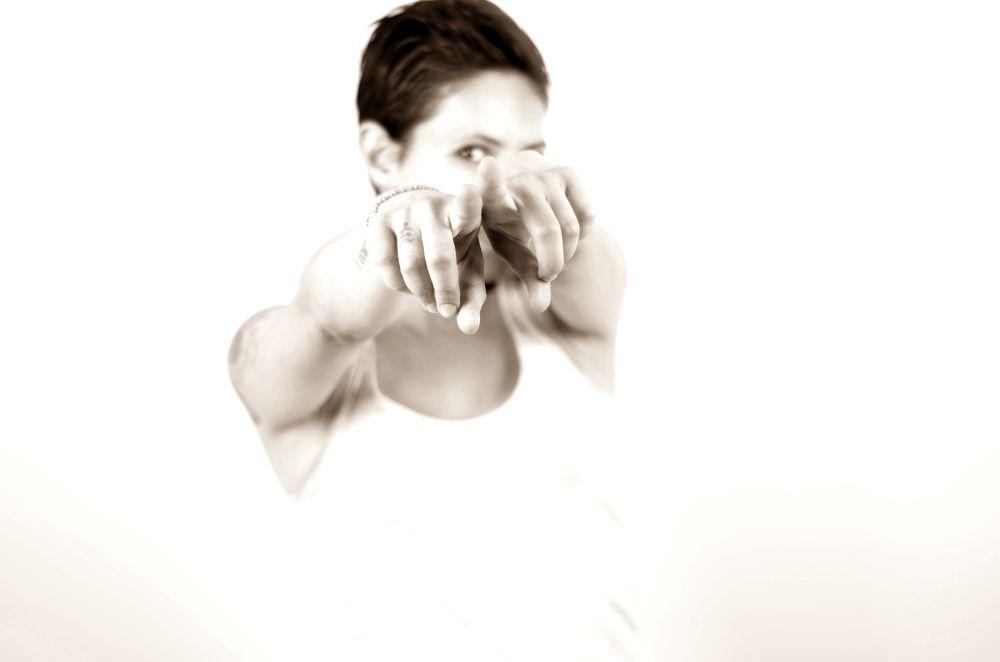 Photo in Fashion #fashion #white #50 mm #anka studio