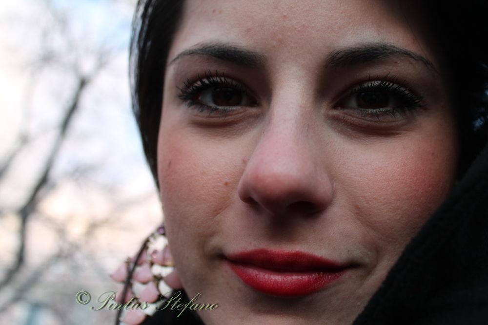 Giulia...... by pintusstefano