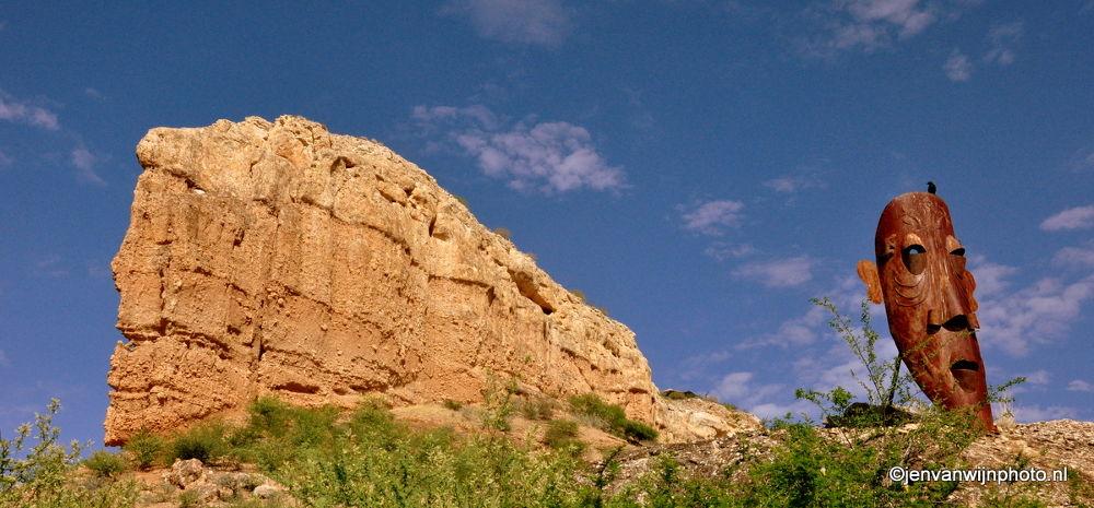 Photo in Random #fingerclip #namibia #peacefull #rocks #hot #nature