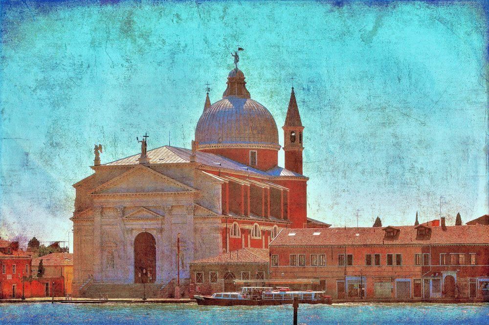 Italy, Venice. by Ivan Sedlovskyi