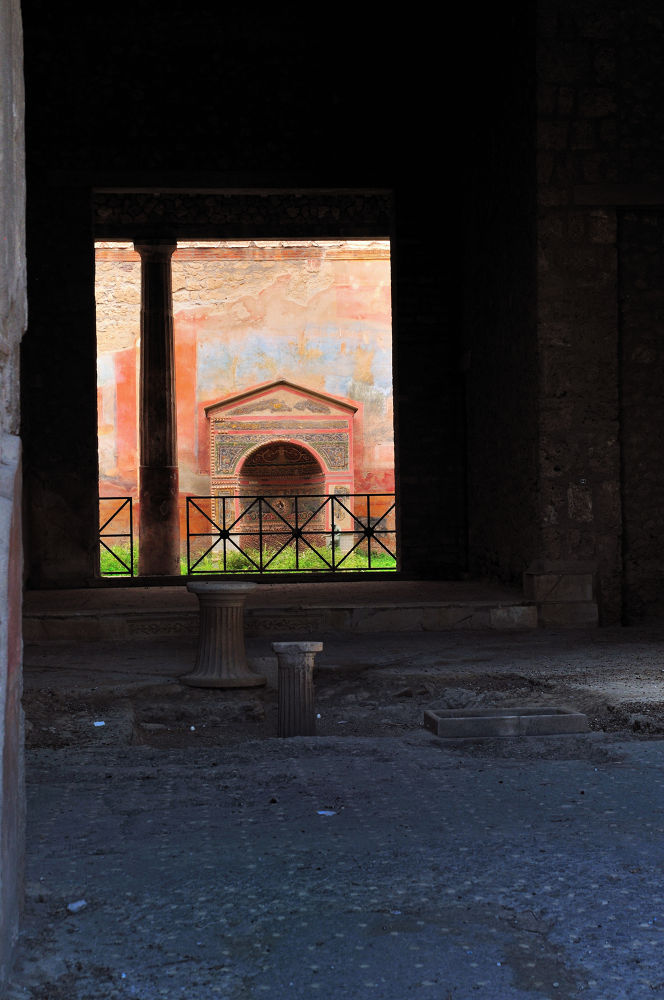 Photo in Architecture #pompei #ancient #italy #history