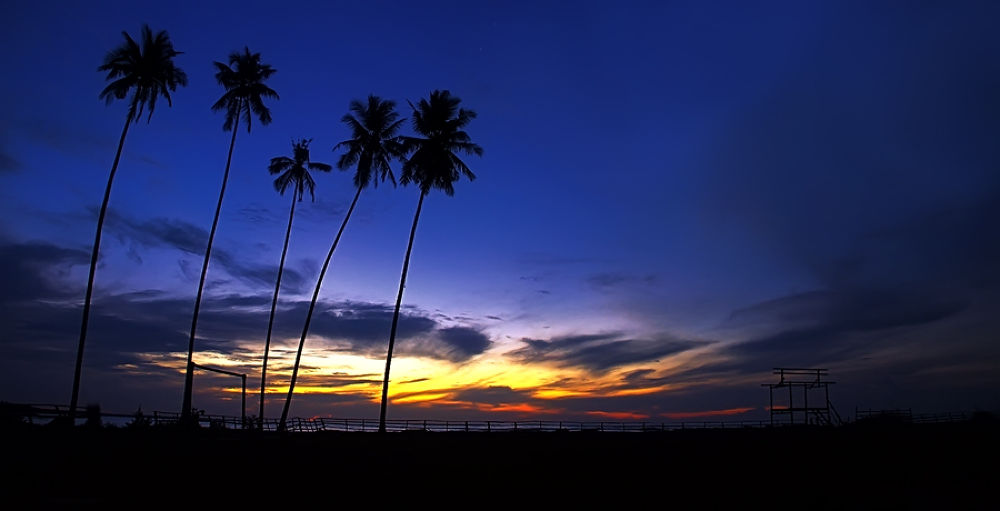 my Sunset by ernesthosoan