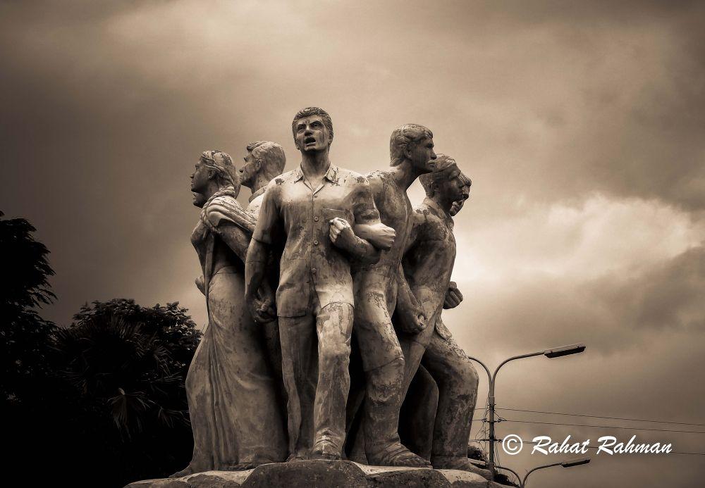 Raju vaskorjo  'http://www.flickr.com/photos/96865795@N04/9550256974/' by RahatRahman
