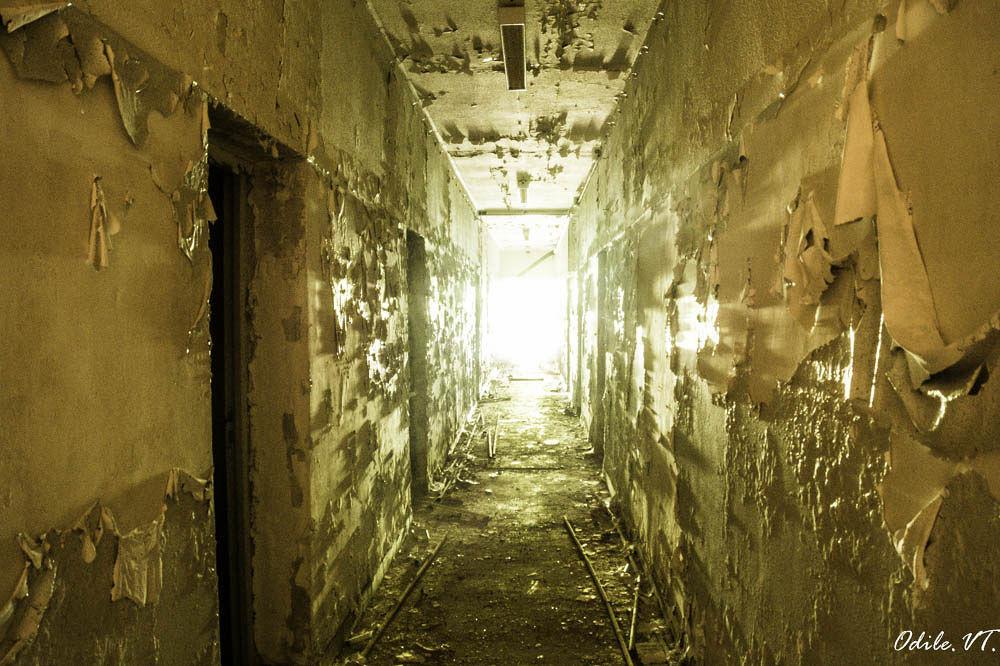 Bunker by Odilevantroys