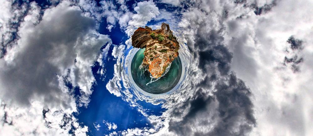 Photo in Random #panorama #bulgaria #hdr