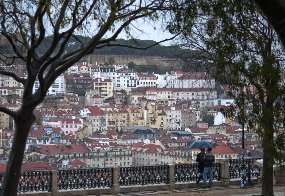 Lisbon by filomenaaraujo16