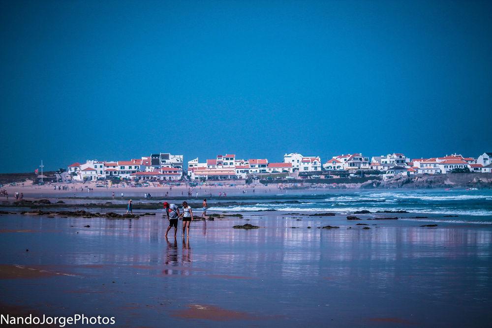 Photo in Travel #portugal #baleal #peniche #ypa2013