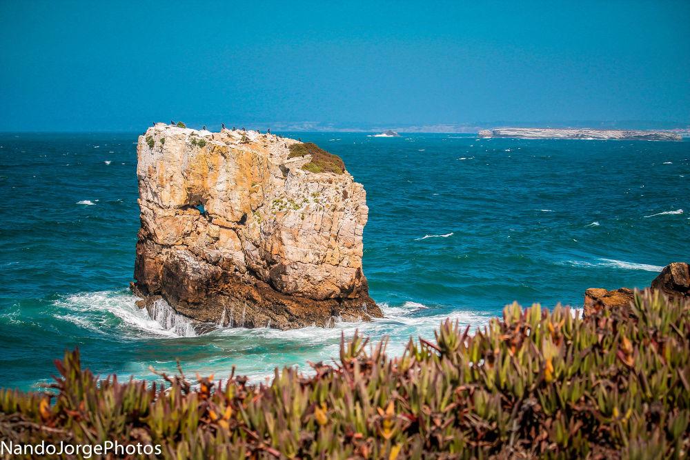 Peniche Portugal by nandojorge9