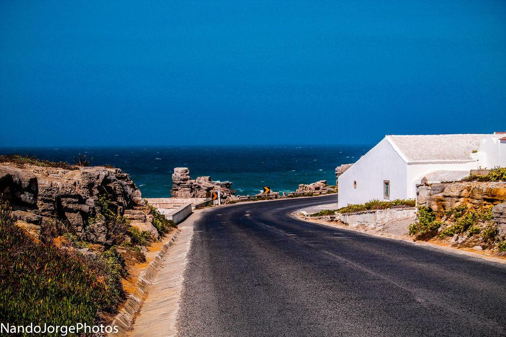 Baleal/Peniche Portugal by nandojorge9
