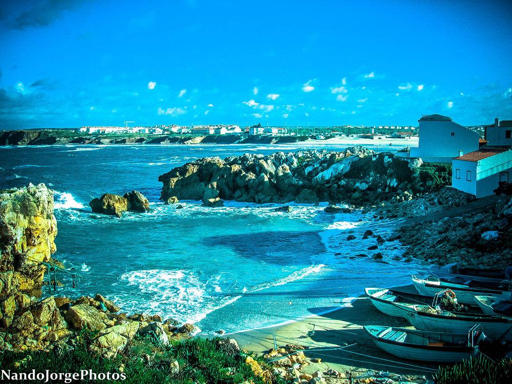 Photo in Travel #baleal/peniche portugal #ypa2013