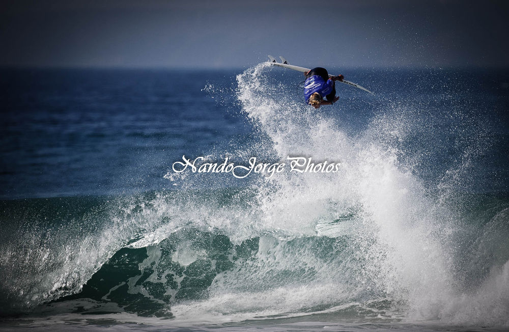 Photo in Sports #rip curl #peniche #portugal #gudauskas #ypa2013